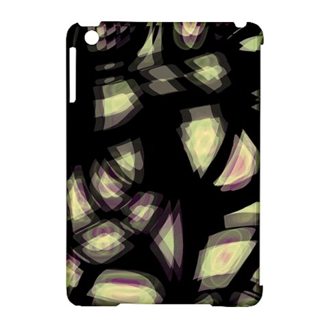 Follow the light Apple iPad Mini Hardshell Case (Compatible with Smart Cover)