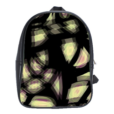 Follow the light School Bags (XL)