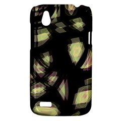 Follow the light HTC Desire V (T328W) Hardshell Case