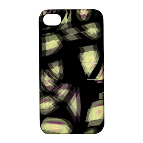 Follow the light Apple iPhone 4/4S Hardshell Case with Stand