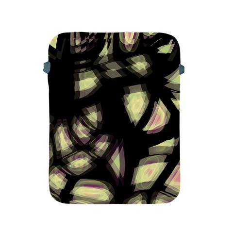 Follow the light Apple iPad 2/3/4 Protective Soft Cases
