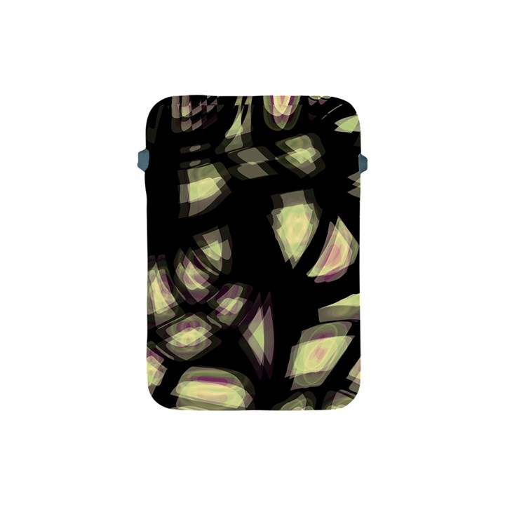 Follow the light Apple iPad Mini Protective Soft Cases