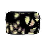 Follow the light Apple iPad Mini Zipper Cases Front