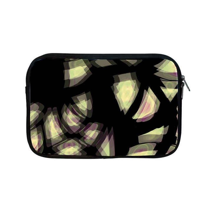 Follow the light Apple iPad Mini Zipper Cases