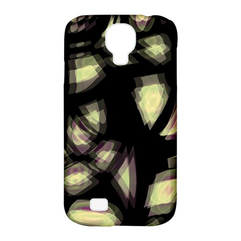 Follow the light Samsung Galaxy S4 Classic Hardshell Case (PC+Silicone)