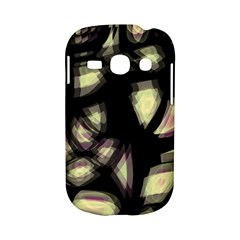 Follow the light Samsung Galaxy S6810 Hardshell Case