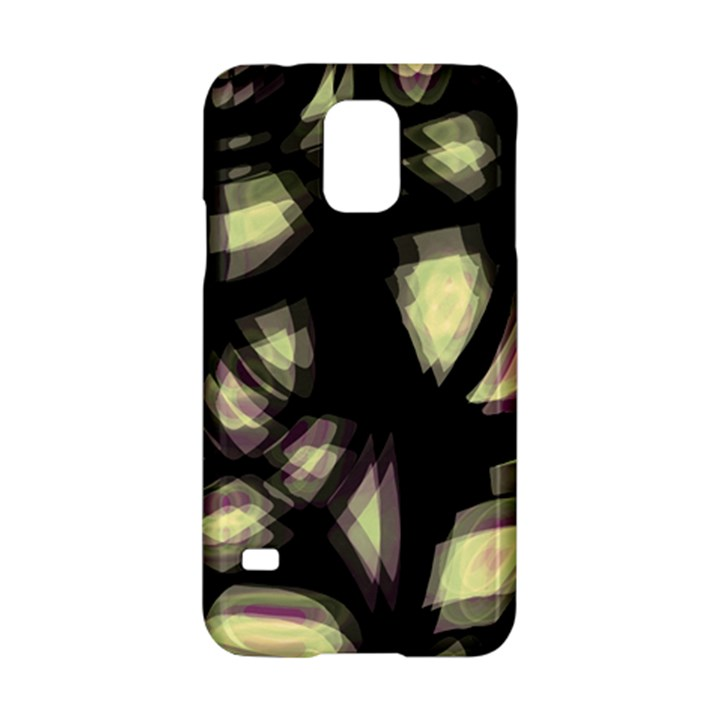 Follow the light Samsung Galaxy S5 Hardshell Case