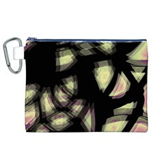 Follow the light Canvas Cosmetic Bag (XL)