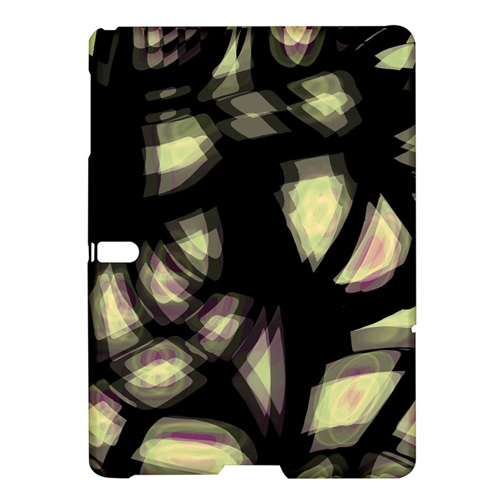 Follow the light Samsung Galaxy Tab S (10.5 ) Hardshell Case