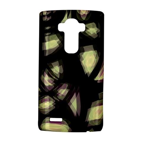 Follow the light LG G4 Hardshell Case
