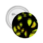 Yellow light 2.25  Buttons Front