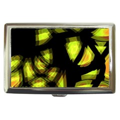Yellow Light Cigarette Money Cases