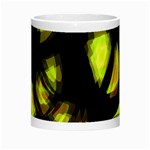 Yellow light Morph Mugs Center