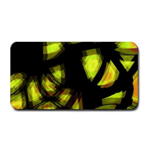 Yellow light Medium Bar Mats