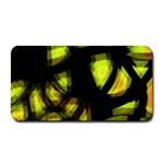 Yellow light Medium Bar Mats 16 x8.5 Bar Mat - 1