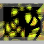 Yellow light Canvas 10  x 8  10  x 8  x 0.875  Stretched Canvas