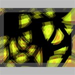 Yellow light Canvas 16  x 12  16  x 12  x 0.875  Stretched Canvas