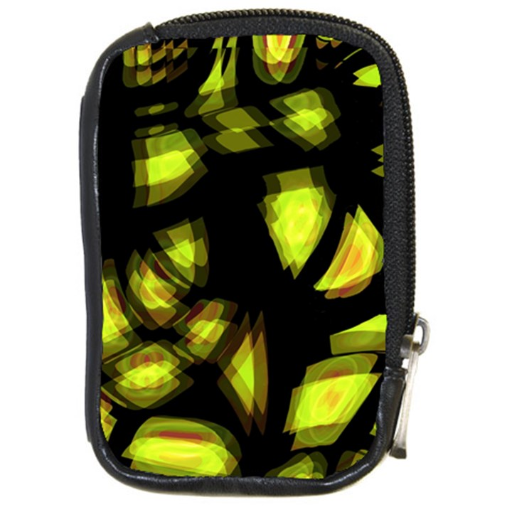 Yellow light Compact Camera Cases