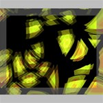 Yellow light Deluxe Canvas 20  x 16   20  x 16  x 1.5  Stretched Canvas