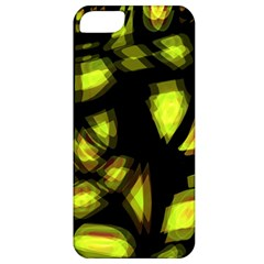 Yellow light Apple iPhone 5 Classic Hardshell Case