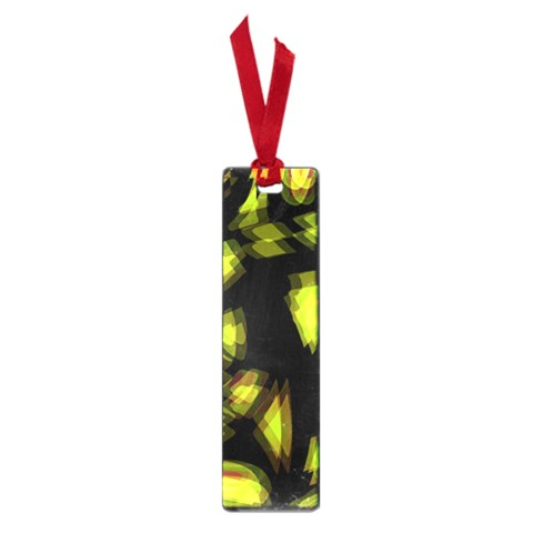 Yellow light Small Book Marks