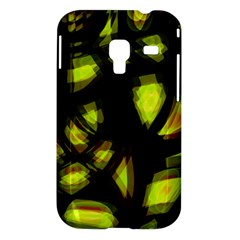 Yellow light Samsung Galaxy Ace Plus S7500 Hardshell Case
