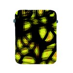 Yellow light Apple iPad 2/3/4 Protective Soft Cases Front