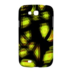Yellow light Samsung Galaxy Grand GT-I9128 Hardshell Case