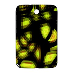 Yellow light Samsung Galaxy Note 8.0 N5100 Hardshell Case