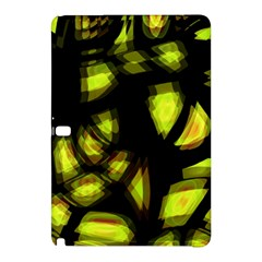 Yellow light Samsung Galaxy Tab Pro 12.2 Hardshell Case