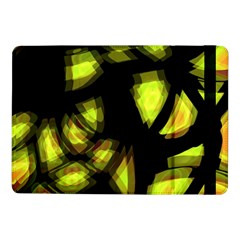Yellow Light Samsung Galaxy Tab Pro 10 1  Flip Case