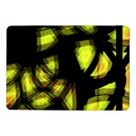Yellow light Samsung Galaxy Tab Pro 10.1  Flip Case Front