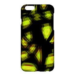 Yellow Light Apple Iphone 6 Plus/6s Plus Hardshell Case