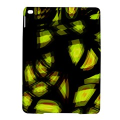 Yellow Light Ipad Air 2 Hardshell Cases