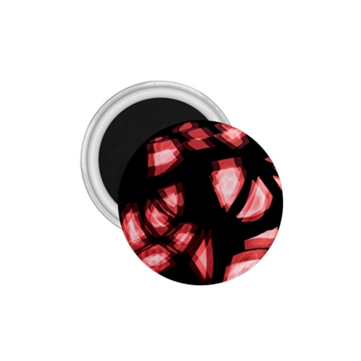 Red light 1.75  Magnets