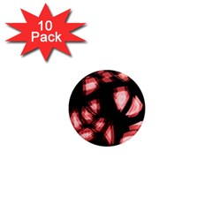 Red light 1  Mini Magnet (10 pack)