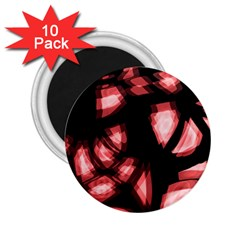 Red Light 2 25  Magnets (10 Pack)