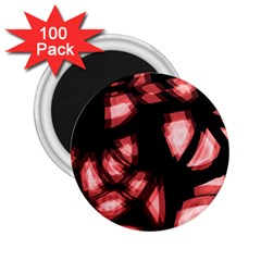 Red light 2.25  Magnets (100 pack)