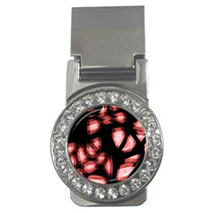 Red light Money Clips (CZ)