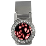 Red light Money Clips (CZ)  Front