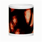 Red light Night Luminous Mugs Center