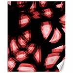Red light Canvas 16  x 20   20 x16 Canvas - 1