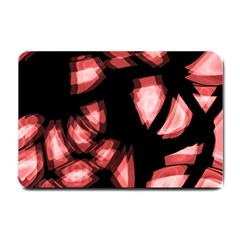 Red light Small Doormat