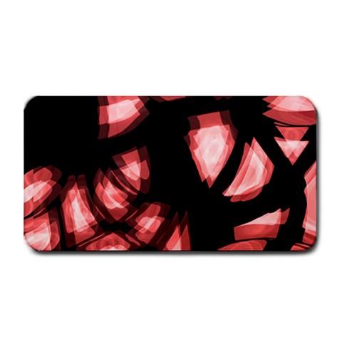 Red light Medium Bar Mats