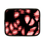 Red light Netbook Case (Small)  Front
