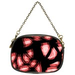 Red light Chain Purses (One Side)  Front