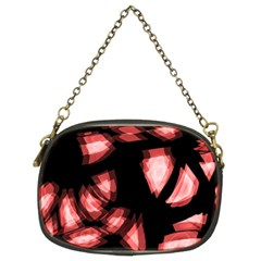 Red light Chain Purses (Two Sides)