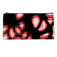 Red light Pencil Cases