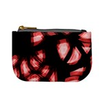 Red light Mini Coin Purses Front