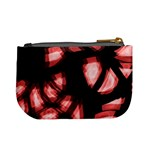 Red light Mini Coin Purses Back